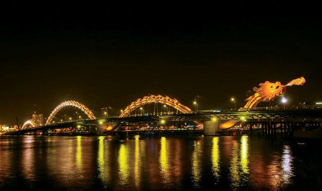 Vượt Bắc Kinh, Kuala Lumpur... Đà Nẵng trở thành điểm đến sự kiện lễ hội hàng đầu châu Á - Ảnh 3.