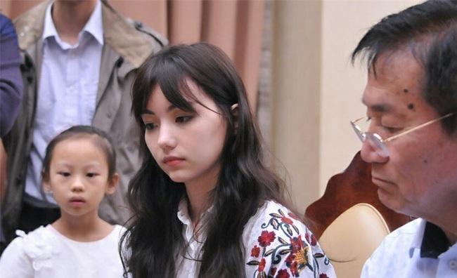 Cô nàng kỳ thủ Trung Quốc xinh xắn như thiên thần trong truyện tranh - Ảnh 3.