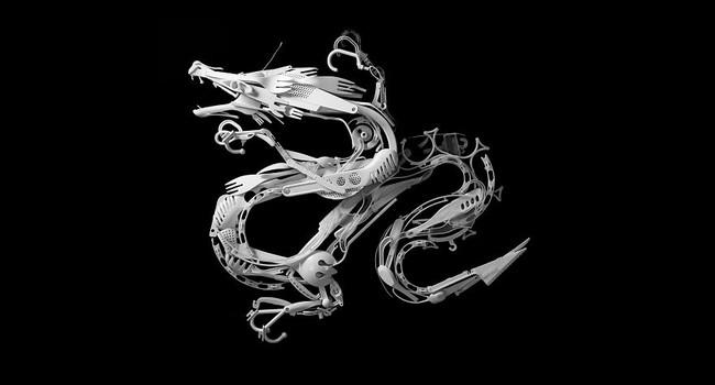 Từ nhựa phế liệu, nghệ sĩ này đã dựng nên mô hình động vật vô cùng tinh xảo - Ảnh 9.