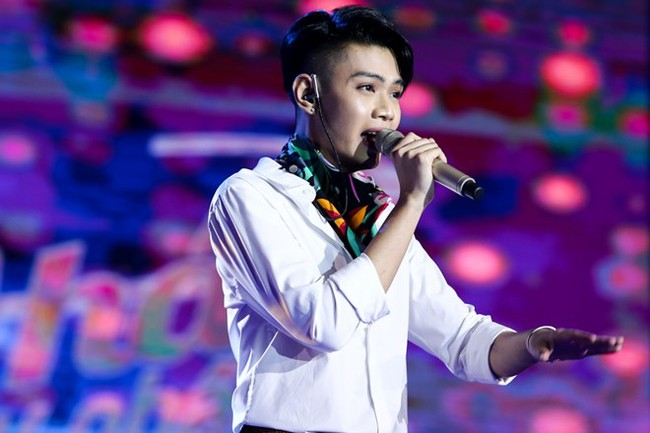 Dao Ba Loc dao nhac Chau Kiet Luan