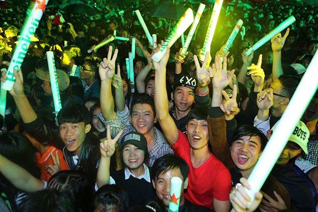 Vượt Bắc Kinh, Kuala Lumpur... Đà Nẵng trở thành điểm đến sự kiện lễ hội hàng đầu châu Á - Ảnh 12.