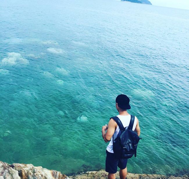 Cần chi đi đâu xa, ở Việt Nam cũng có những vùng biển đẹp không thua gì Maldives! - Ảnh 44.