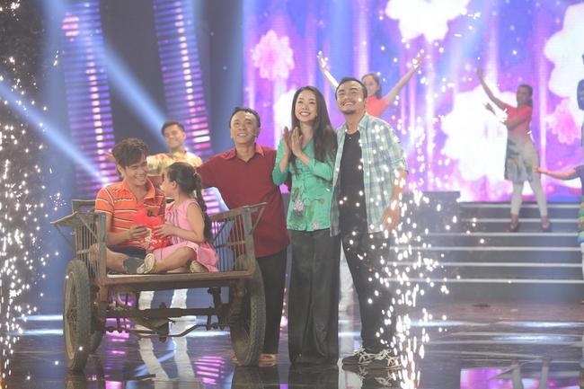 Đội Cá biệt đăng quang Cùng nhau tỏa sáng mùa 3 - Ảnh 6.