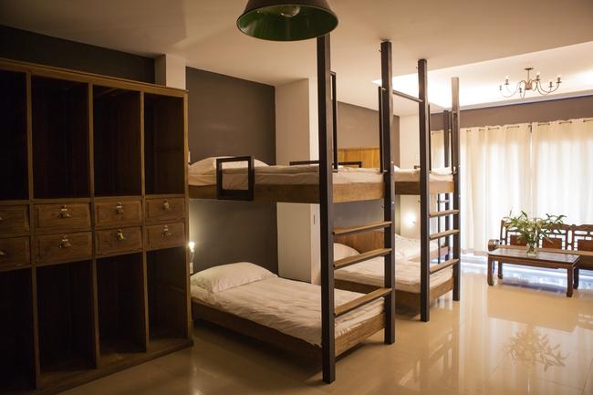 Tìm đâu xa, Sài Gòn cũng có 1 loạt các homestay xinh xắn và siêu cool! - Ảnh 16.