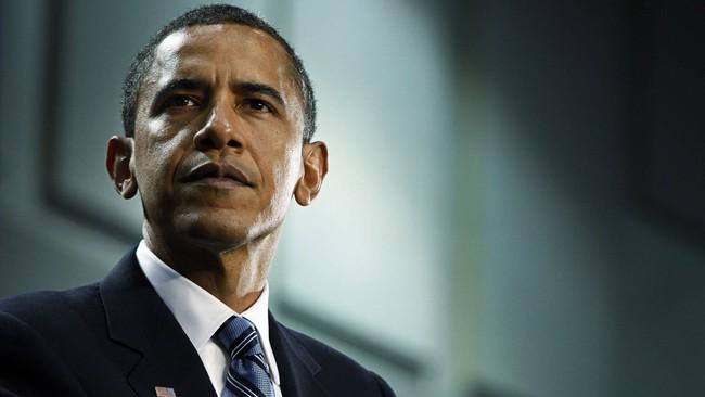 Barack Obama nói gì khi cuộc bầu cử mới của Mỹ thành công nhưng nhiều tai tiếng