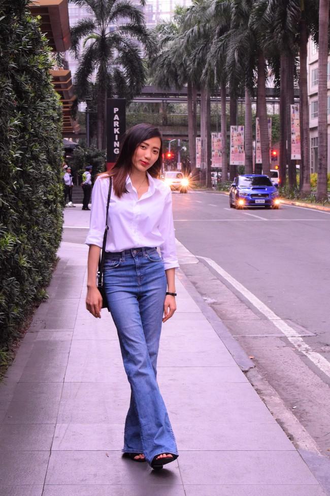 Cô gái Việt xinh đẹp và hành trình tham gia giải Vô địch thế giới về Trí nhớ - ảnh 2