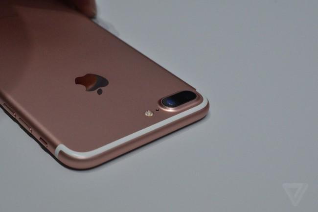 Điểm lại tất cả các bom tấn mới Apple vừa cho ra mắt vào đêm qua - Ảnh 2.