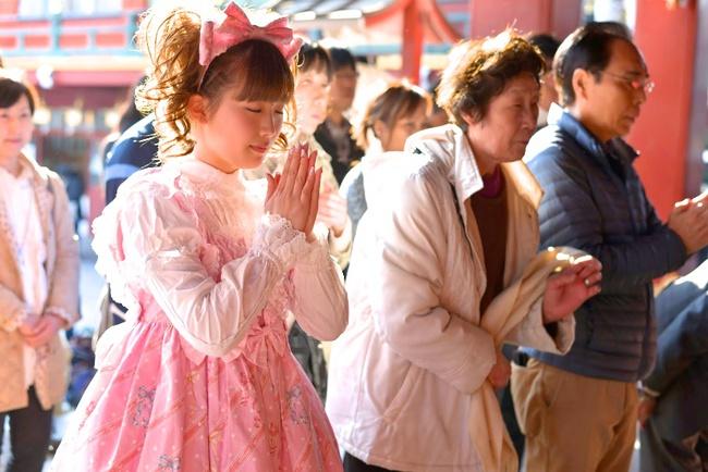 10 điều thú vị bạn chưa biết về nét văn hóa cúi chào của người Nhật Bản - Ảnh 3.