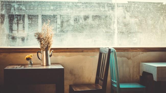 Ngắm mưa ở Sài Gòn, nhất định phải ghé 4 quán cafe này! - Ảnh 17.
