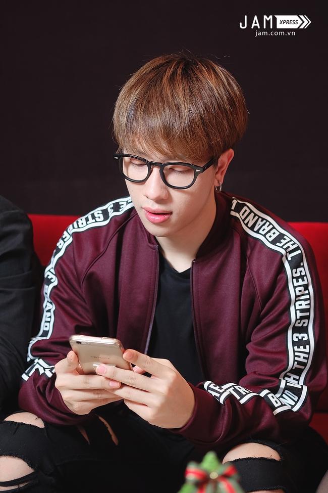 MONSTAR thẳng thắn nói về mối quan hệ với MIN, Suni Hạ Linh không hối tiếc khi không debut cùng LIME - Ảnh 19.