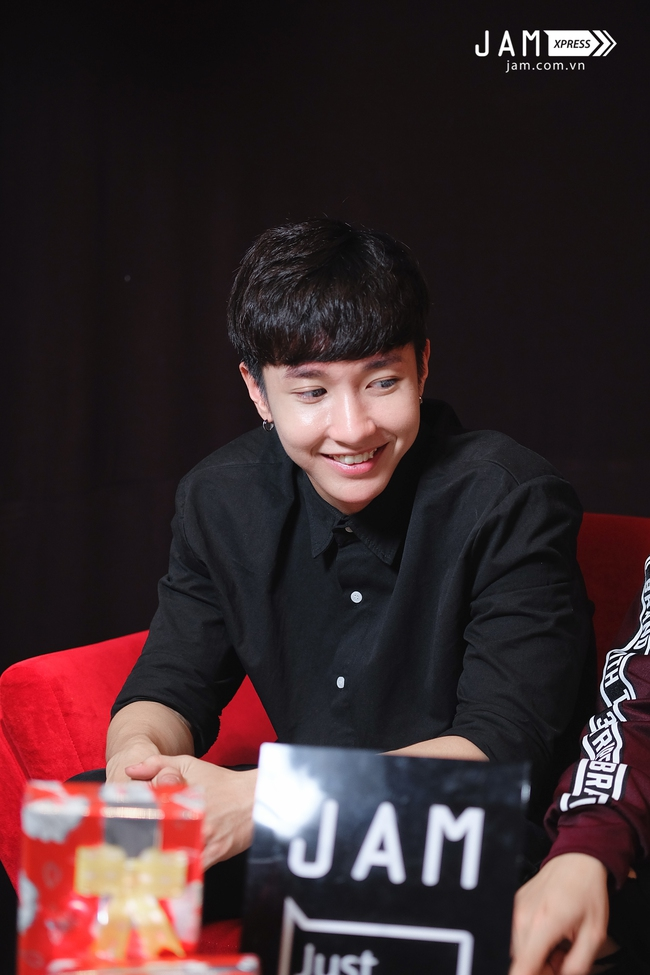 MONSTAR thẳng thắn nói về mối quan hệ với MIN, Suni Hạ Linh không hối tiếc khi không debut cùng LIME - Ảnh 17.