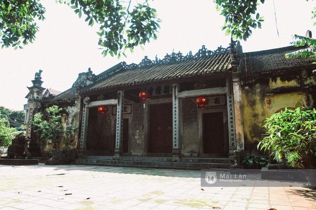 Ít ai biết ở gần Hà Nội có ngôi làng cổ hơn 200 năm tuổi, đẹp như tranh! - Ảnh 14.