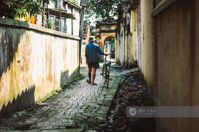 Ít ai biết ở gần Hà Nội có ngôi làng cổ hơn 200 năm tuổi, đẹp như tranh! - Ảnh 5.