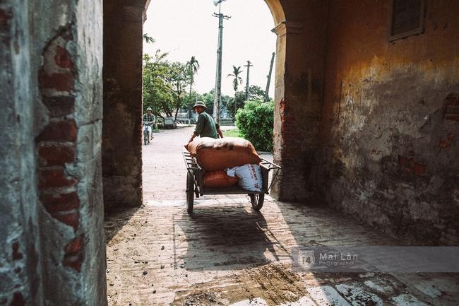 Ít ai biết ở gần Hà Nội có ngôi làng cổ hơn 200 năm tuổi, đẹp như tranh! - Ảnh 7.