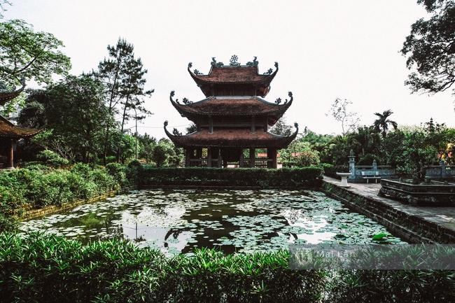 Ít ai biết ở gần Hà Nội có ngôi làng cổ hơn 200 năm tuổi, đẹp như tranh! - Ảnh 11.