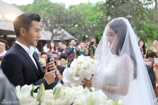 Trước khi có scandal ngoại tình chấn động, Dương Mịch - Lưu Khải Uy đã ngọt ngào và hạnh phúc thế này! - Ảnh 8.