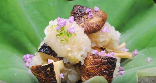 """""""Lác mắt"""" với kĩ thuật chế biến cá ăn được từ vẩy đến xương của đầu bếp 3 sao Michelin người Nhật - Ảnh 5."""