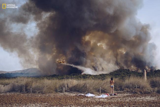 6 bức ảnh về thiên nhiên bị tàn phá khiến ai cũng phải ngẫm nghĩ của năm 2016 - Ảnh 3.