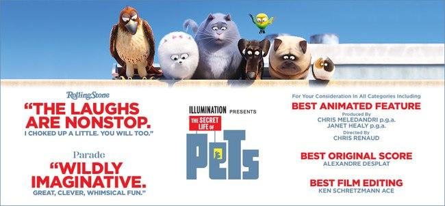 Cuộc đua Oscar mảng phim hoạt hình - Nội chiến của nhà chuột Disney - Ảnh 6.