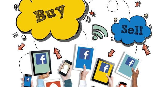 Facebook mới tung ra mỏ vàng cho dân bán hàng online