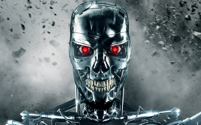Sắp tới, lượng tội phạm là robot còn nhiều hơn con người - Ảnh 3.