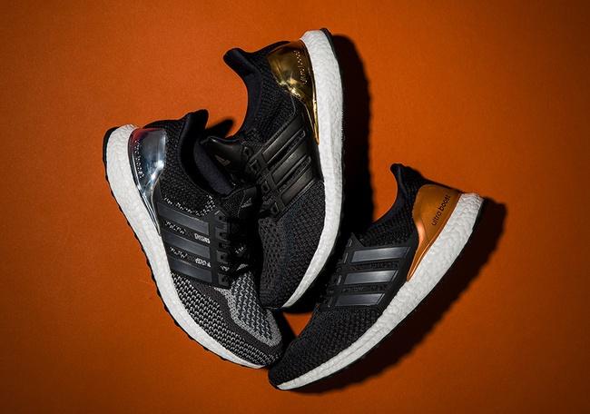 Lộ diện các mẫu giày thể thao mới ra mắt trung tuần tháng 8/2016 - Ảnh 1.