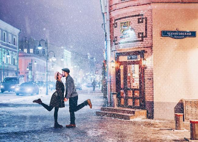 Ngỡ ngàng trước một Moscow mùa Giáng Sinh lung linh như truyện cổ tích - Ảnh 5.
