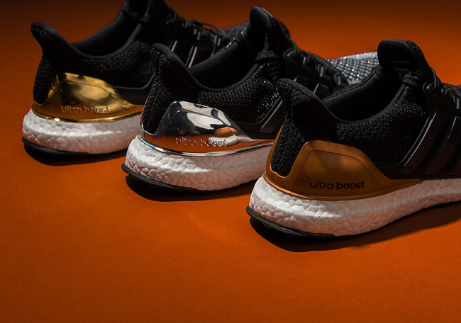 Lộ diện các mẫu giày thể thao mới ra mắt trung tuần tháng 8/2016 - Ảnh 2.