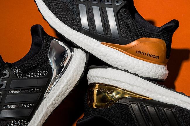 Lộ diện các mẫu giày thể thao mới ra mắt trung tuần tháng 8/2016 - Ảnh 3.