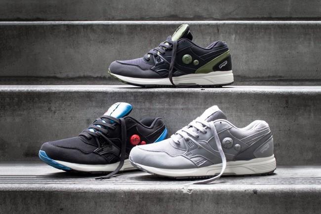 Điểm mặt những mẫu giày thể thao chất lừ ra mắt cuối tháng 7 - Ảnh 4.