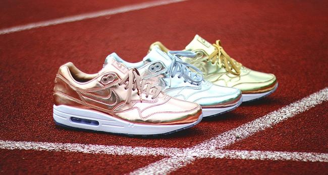 Lộ diện các mẫu giày thể thao mới ra mắt trung tuần tháng 8/2016 - Ảnh 4.