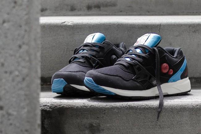 Điểm mặt những mẫu giày thể thao chất lừ ra mắt cuối tháng 7 - Ảnh 5.