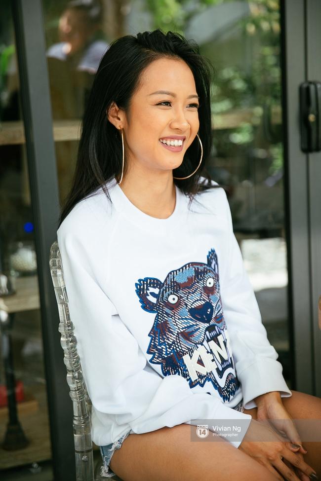 Vì sao Suboi được H&M x Kenzo chọn: Vì mình nói ít và làm nhiều! - Ảnh 12.