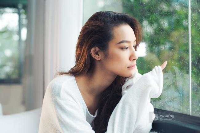 Cả con gái cũng mê mẩn khi xem những khoảnh khắc vô cùng gợi cảm của Lilly Nguyễn! - Ảnh 10.
