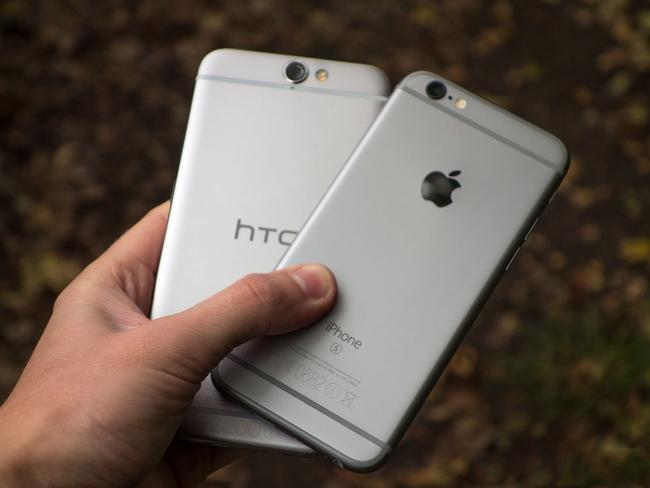 Đây là 5 chiếc smartphone giống iPhone dành cho những người... ghét Apple - Ảnh 3.