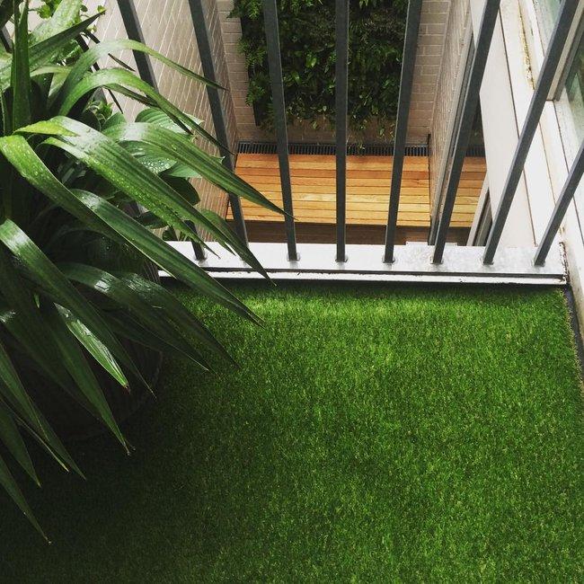 Đem thiên nhiên vào nhà với 17 ý tưởng trưng bày cây cảnh bắt mắt - Ảnh 14.