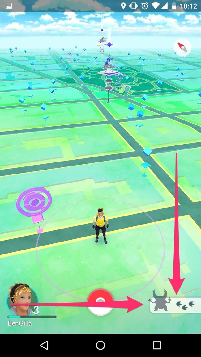 Hãy nắm rõ những lưu ý này trước khi chơi Pokémon GO! - Ảnh 4.