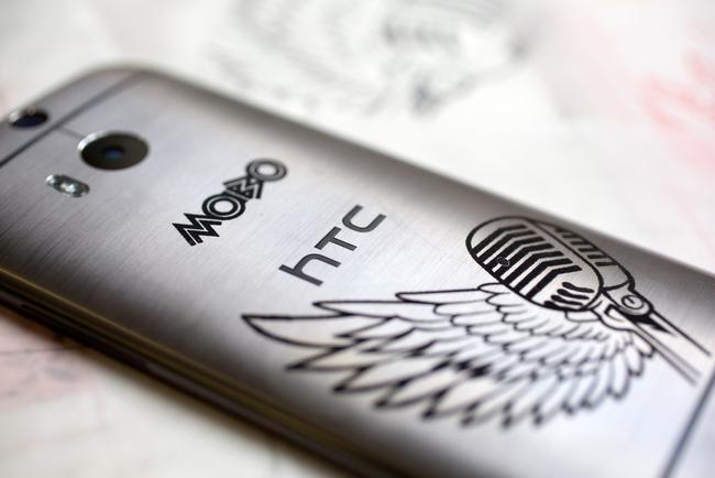 7 mẫu smartphone của hiếm có tiền cũng chưa chắc mua được - Ảnh 5.