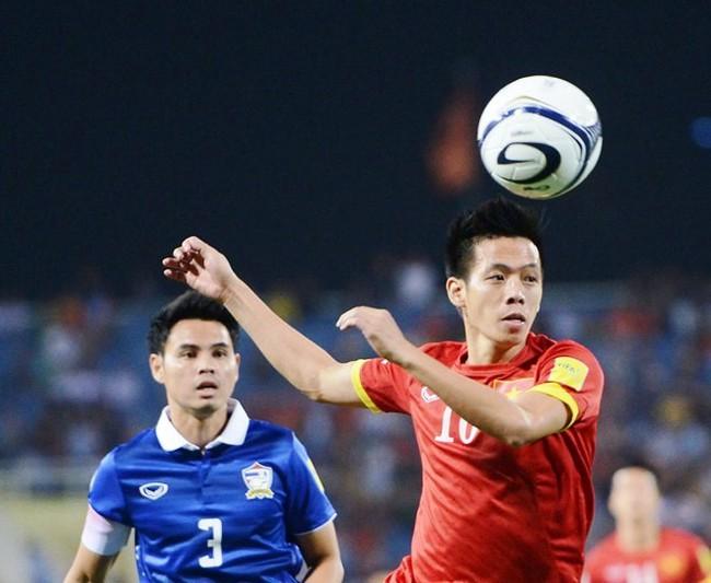 Việt Nam có thể gặp Thái Lan tại AFF Cup 2016 - Ảnh 1.