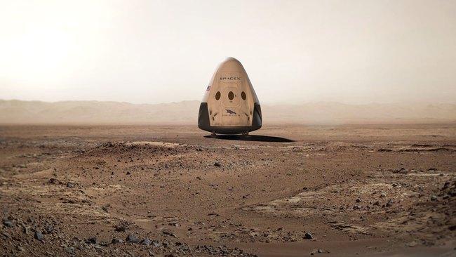 Trải nghiệm đi du lịch sao Hỏa mà chẳng tốn một xu với NASA - Ảnh 2.