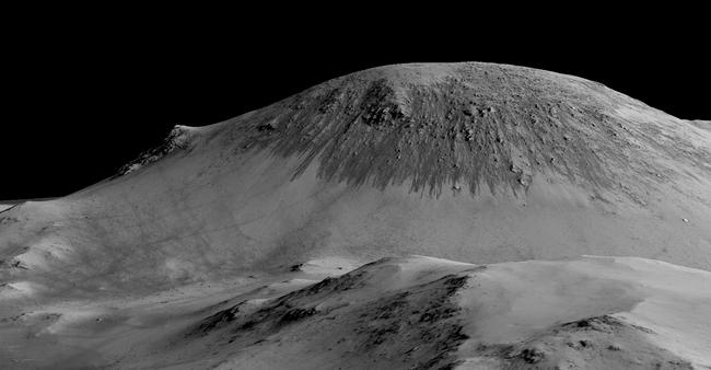Trải nghiệm đi du lịch sao Hỏa mà chẳng tốn một xu với NASA - Ảnh 11.