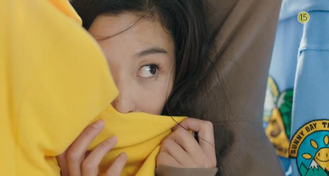 Blue Sea: Jeon Ji Hyun vừa lên cạn đã đảo lộn cuộc đời Lee Min Ho - Ảnh 15.
