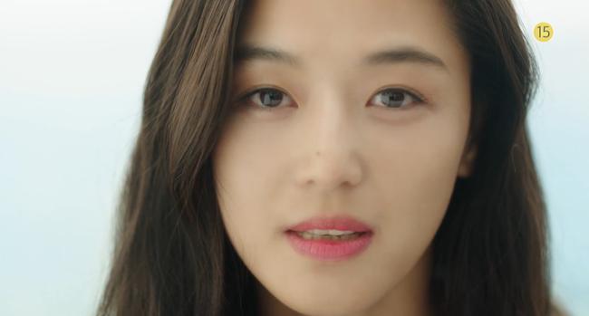 Blue Sea: Jeon Ji Hyun vừa lên cạn đã đảo lộn cuộc đời Lee Min Ho - Ảnh 6.
