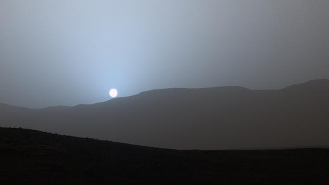 Trải nghiệm đi du lịch sao Hỏa mà chẳng tốn một xu với NASA - Ảnh 6.