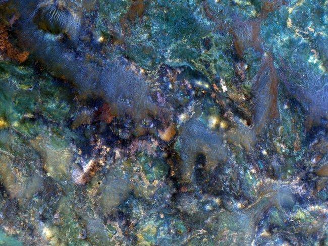 Trải nghiệm đi du lịch sao Hỏa mà chẳng tốn một xu với NASA - Ảnh 7.