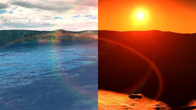 Trải nghiệm đi du lịch sao Hỏa mà chẳng tốn một xu với NASA - Ảnh 8.