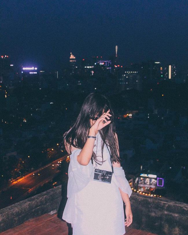 Chụp ảnh trong đêm cùng đèn flash chính là trào lưu sẽ phá đảo thế giới ảo thời gian này! - Ảnh 25.