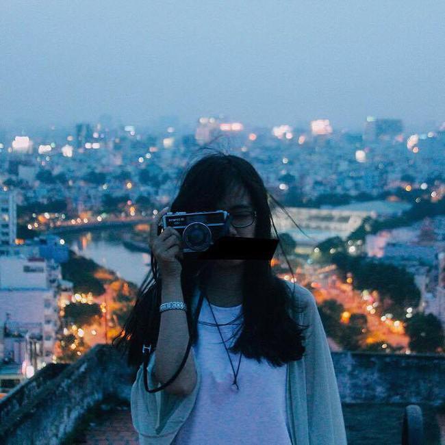 Chụp ảnh trong đêm cùng đèn flash chính là trào lưu sẽ phá đảo thế giới ảo thời gian này! - Ảnh 19.