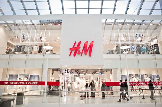 Tin mới nhất: H&M sẽ mở liên tiếp 3 cửa hàng ở cả Sài Gòn và Hà Nội vào năm 2017! - Ảnh 2.
