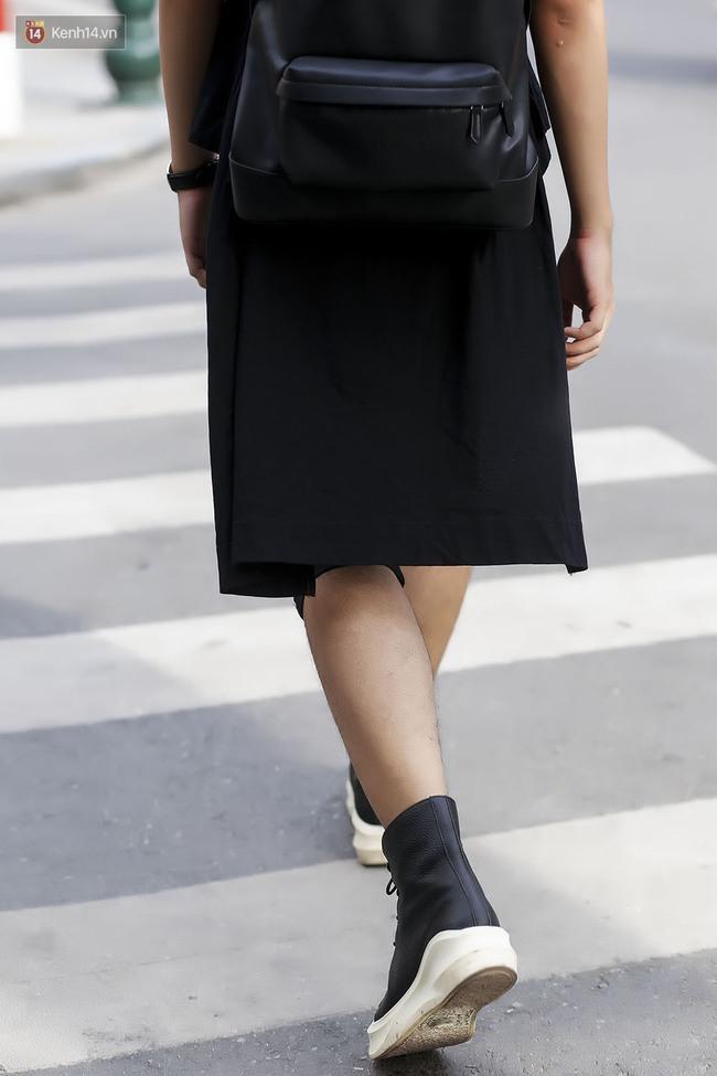 Street style trông sướng cả mắt vì ngập tràn xu hướng hot của giới trẻ 2 miền - Ảnh 10.